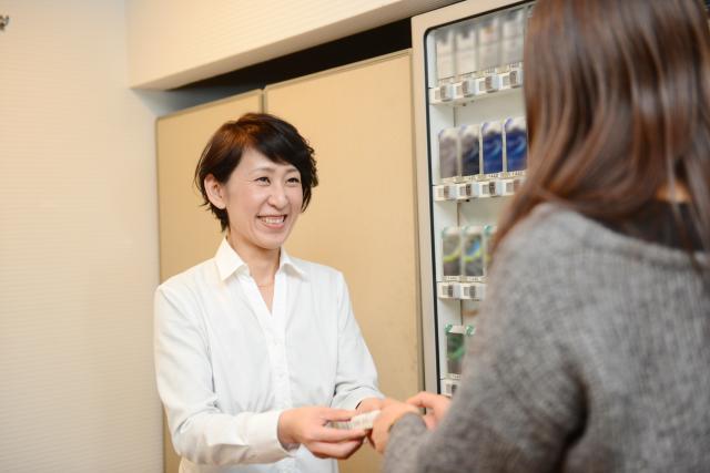 日本たばこ産業株式会社 1枚目
