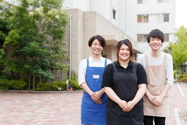 そんぽの家S 東古松/m20022115bc2 1枚目