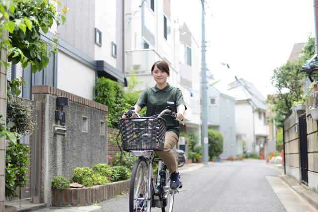 SOMPOケア 新潟藤見 訪問介護/j03023338cc2 1枚目