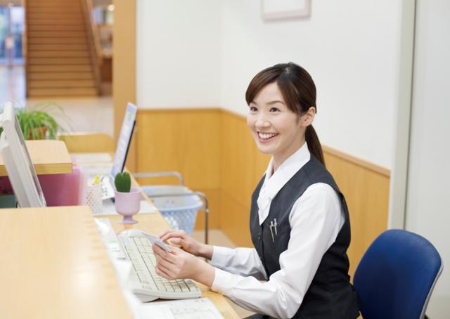 医療法人社団村岡医院 1枚目