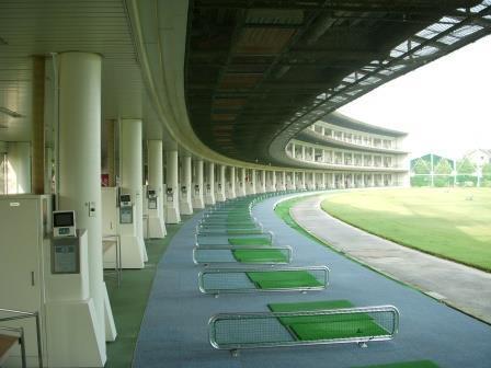 江坂ゴルフセンター