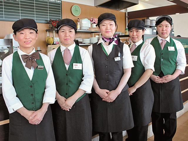和食レストラン雅(みやび) 道の駅グランテラス筑西店 1枚目