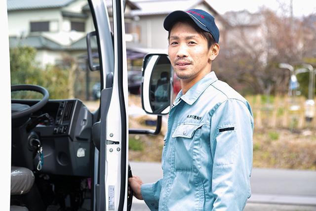 木津川運輸株式会社