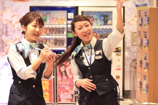 ニュー後楽園市川店では、未経験スタート大歓迎!