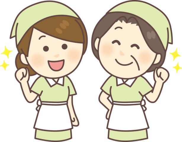 ニュー後楽園市川店のクリーニングスタッフです。