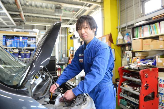 ◆インタビュー Sさん(20代)・入社2年目 笑顔いっぱいの職場です!