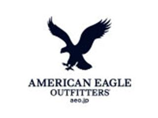 AMERICAN EAGLE OUTFITTERS 1枚目