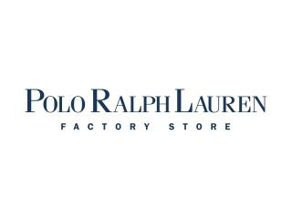 POLO RALPH LAUREN FACTORY STORE 1枚目
