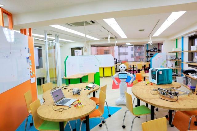 子どもがわくわくする教室を一緒に創っていきましょう!