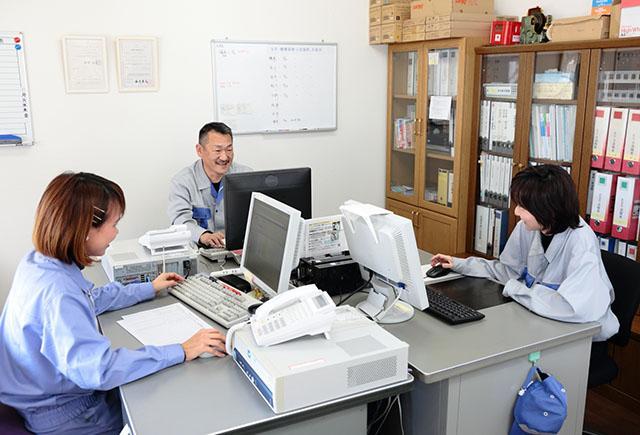 永大スタッフサービス株式会社