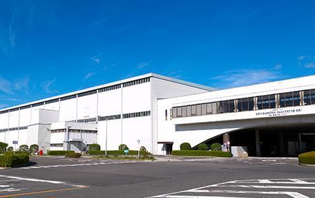 滋賀(竜王)工場