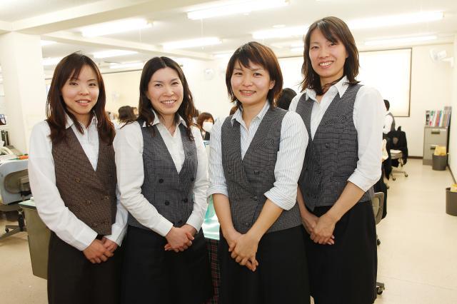 180人以上のパート社員が活躍している職場です☆ 入社日はご相談に応じます。