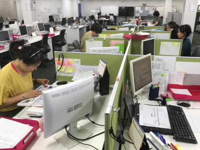 株式会社東京エコール 総合流通センター