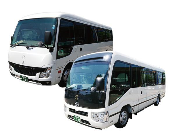 ユタカ交通株式会社 バス事業部