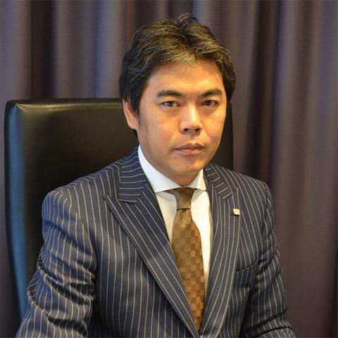 代表取締役 青木 信明