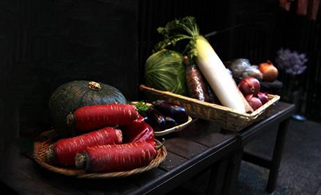 京野菜写真
