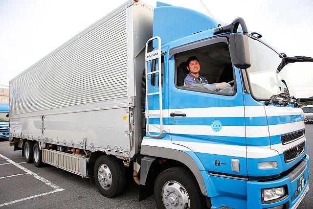 両備トランスポート株式会社 広島支店 セメント安芸営業所