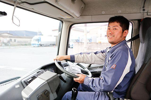 両備トランスポート株式会社 津山支店