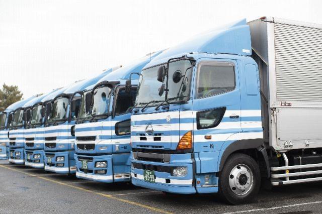両備トランスポート株式会社 広島支店