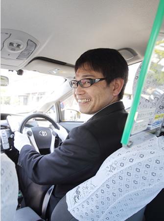 福山両備タクシー(岡山交通㈱ 福山営業所)