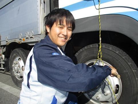 両備トランスポート株式会社 東京支店 加須営業所