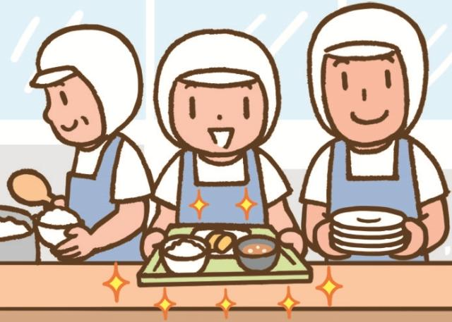 『寝屋川市豊野町の保育園の厨房』名阪食品株式会社 大阪事業部(3713)