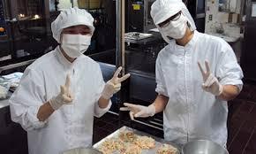 名阪食品株式会社 奈良事業部 1枚目