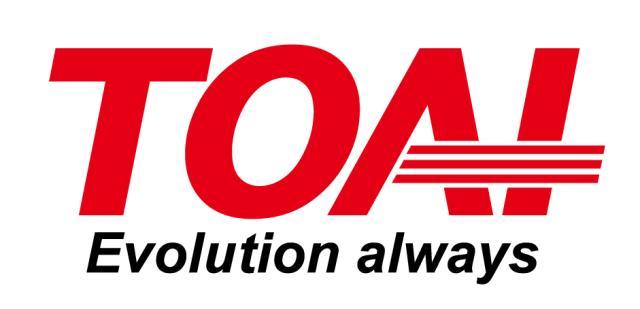 株式会社TOAI