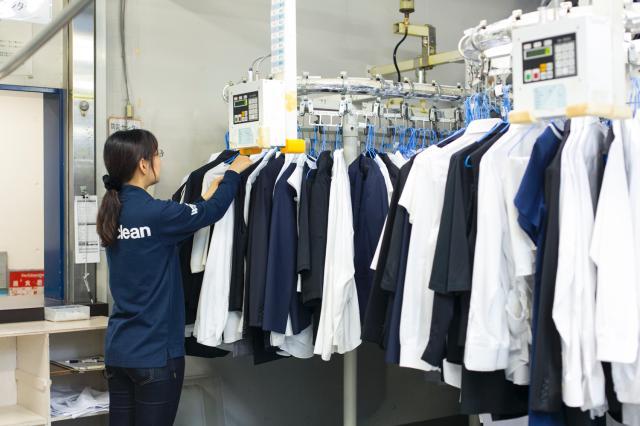新日本ウエックス株式会社 横浜支店 1枚目