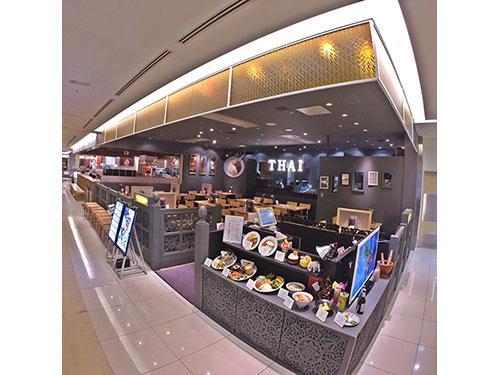 マンゴツリーカフェ大阪イメージ01
