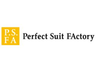 Perfect Suit FActory (パーフェクト スーツ ファクトリー) 1枚目