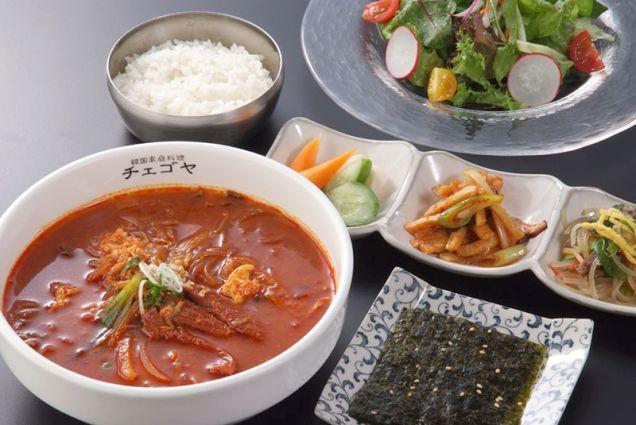 韓国家庭料理チェゴヤWBG海浜幕張店(千葉市美浜区)スタッフ募集