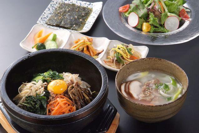 韓国家庭料理チェゴヤ赤羽店(北区)スタッフ募集