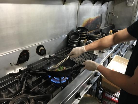 韓国家庭料理チェゴヤ京急上大岡店(横浜市港南区)スタッフ募集