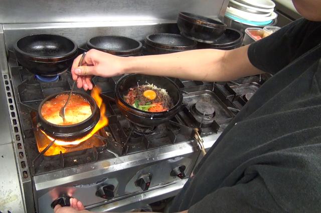 韓国家庭料理チェゴヤ六本木一丁目ティーキューブ店(港区)スタッフ募集
