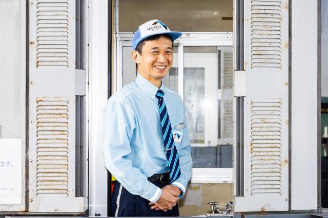 西日本高速道路サービス関西株式会社 福知山支店
