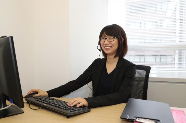 パーソルテンプスタッフ株式会社 西日本OS採用課 1枚目