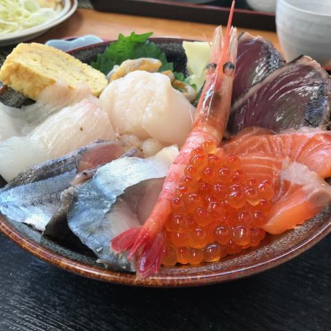 丸福魚類 イオンスタイル仙台卸町 1枚目