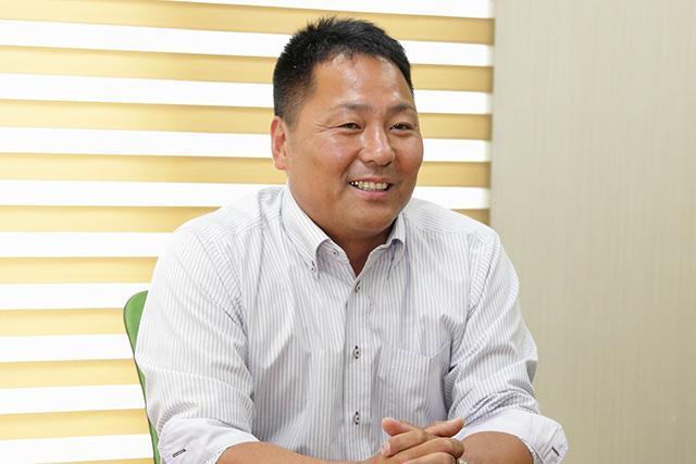 代表取締役 藤田隆士