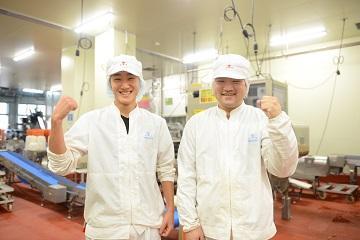 山田食品産業株式会社 入間工場 1枚目