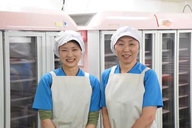 20代~60代の女性スタッフが大活躍中! 桜十字グループだから安心して勤務できます!