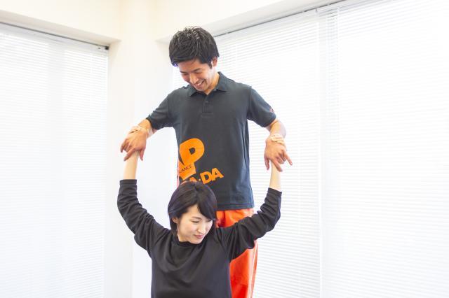 カラダファクトリー 栄セントラルパーク店 1枚目