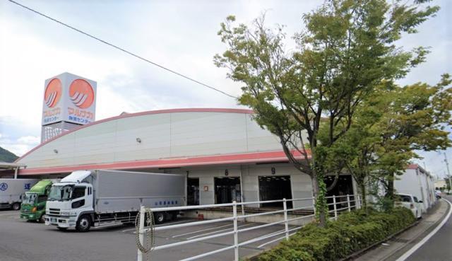 四国物流センター(旧マルナカ 宇多津常温センター)