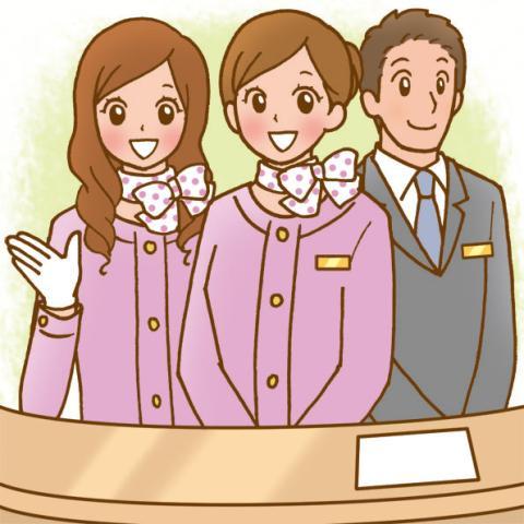 ≪三田市≫【乗車券販売窓口係員】◆新三田駅・三田駅すぐ!◆女性スタッフがイキイキ活躍中!