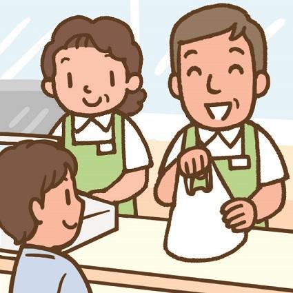 ≪明石市≫【ファミリーマートスタッフ】◆長期の方歓迎!◆学生・フリーター大歓迎!◆マイカー通勤OK!