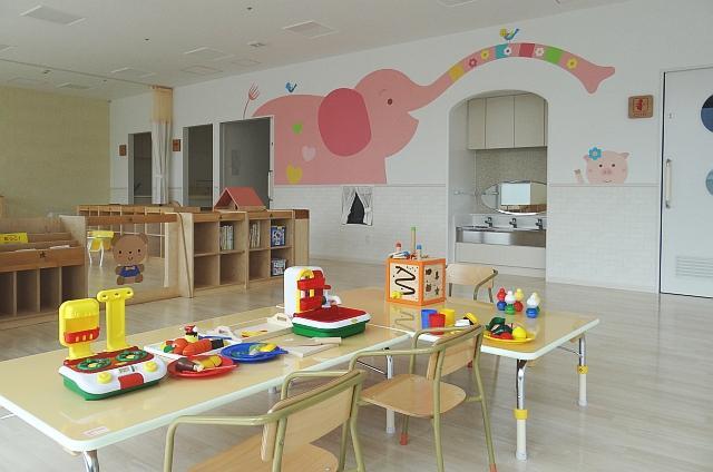 ≪姫路市≫【パート保育士】少人数の家庭的な保育園で、子ども達に囲まれながら働いてみませんか?
