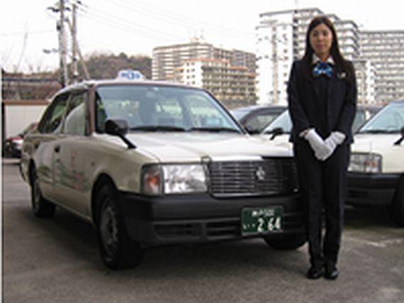 【タクシー乗務員】≪神戸市須磨区≫◆神姫バスグループの安定企業で働きませんか?全力でサポートします!