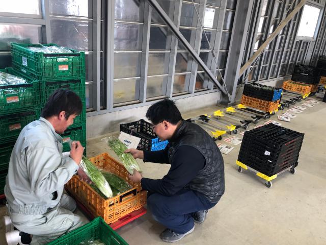 【三木市】神姫バスの、アグリビジネス!?地元農家の方々へ貢献!!