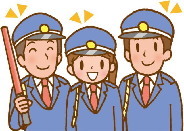 【JR明石駅近く】神姫バス駐車場でバスの誘導と周辺警備のお仕事です!