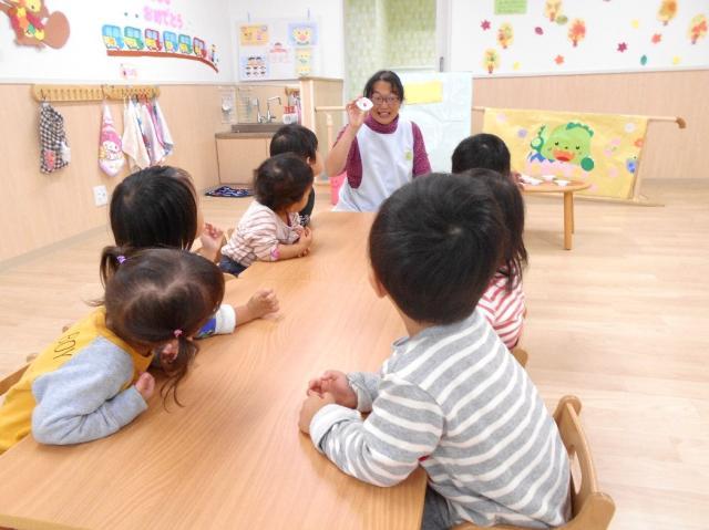 ≪尼崎市≫【保育士】少人数で家庭的な保育園です♪